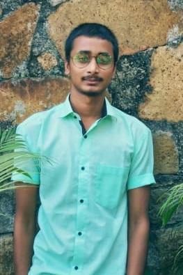 Dhramendra Thummar