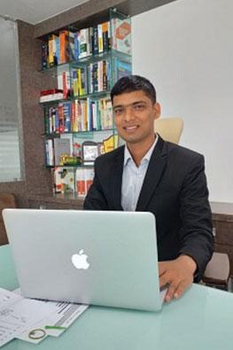 Jagdish Sirvi