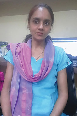 Swati Porwal